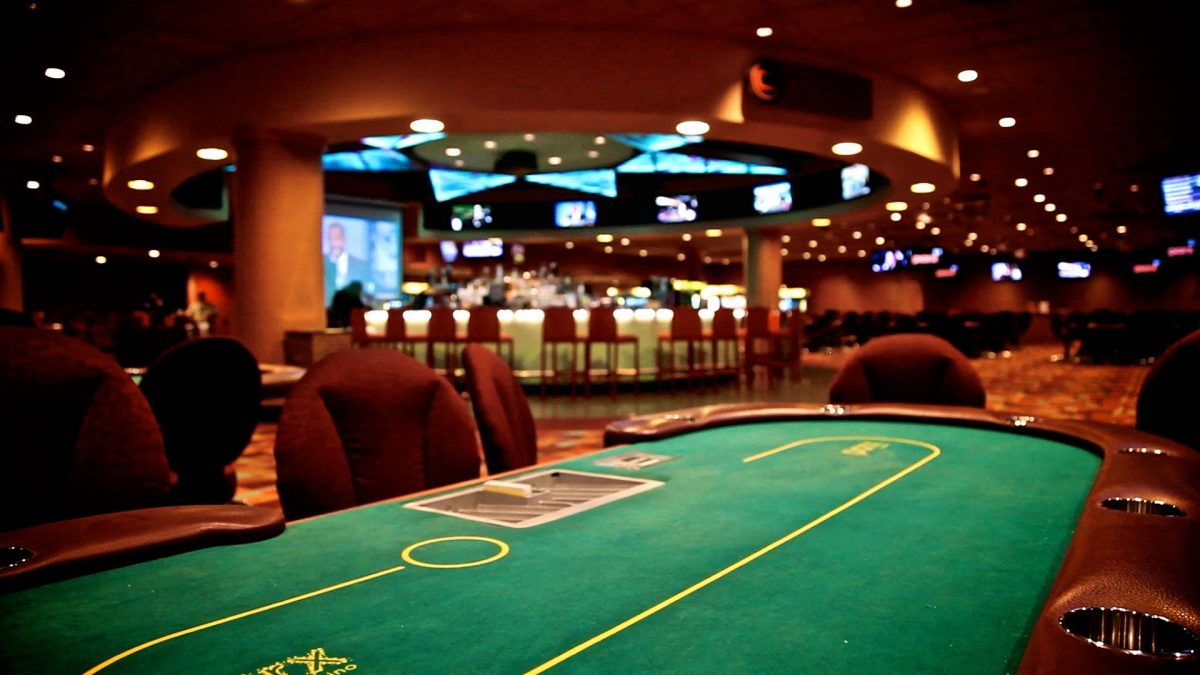 Gambling Is Bound To Make An Impression In Your small business