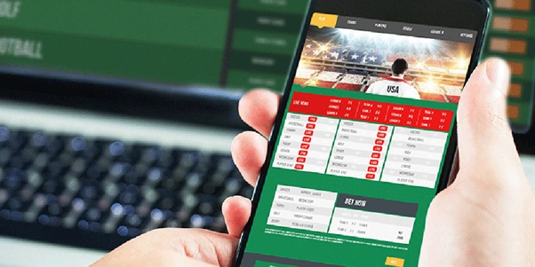 Three Easy Methods The Professionals Use To Promote Gambling