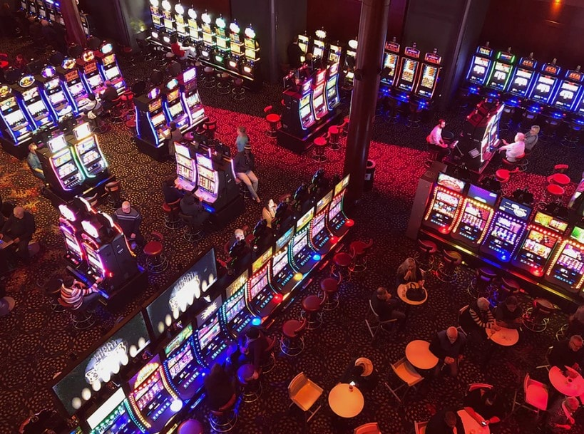 Make the most of Casino Learn These Suggestions.