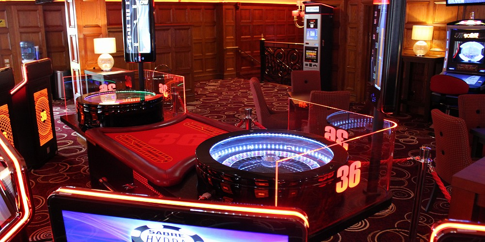 Three Info Everyone Ought To Know About Gambling