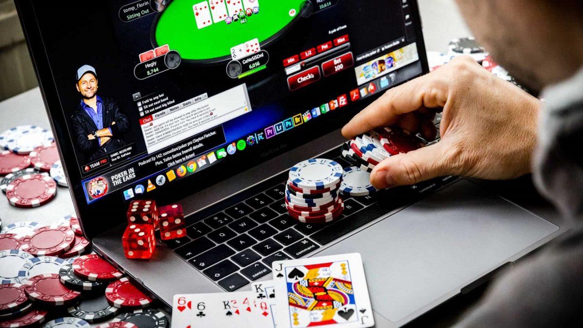 Intense Online Casino Blessing Or A Curse
