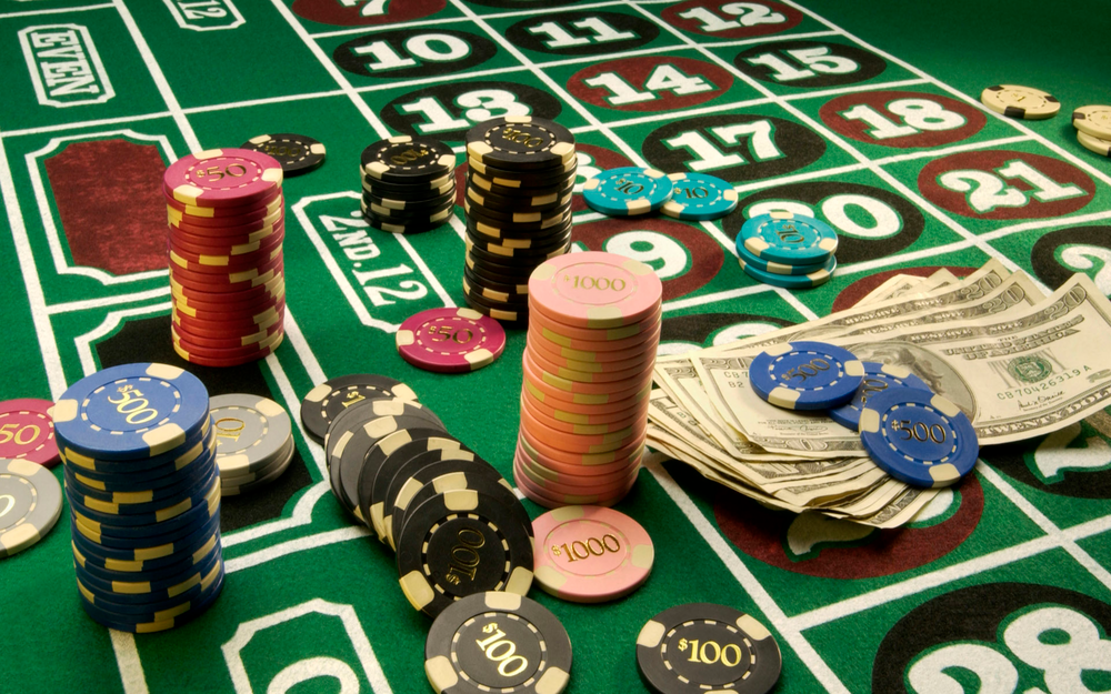 Create A Online Casino Your Dad And Mom Would Be Pleased