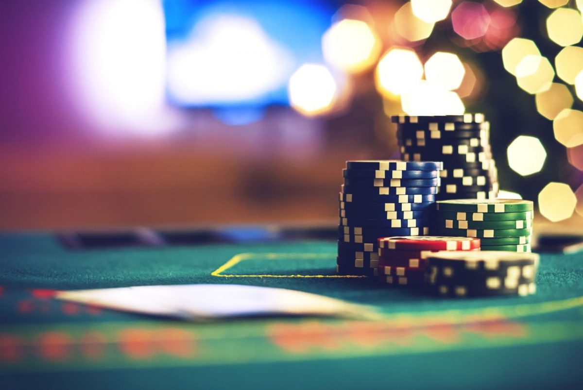 What Everyone Is Saying About Gambling Tips