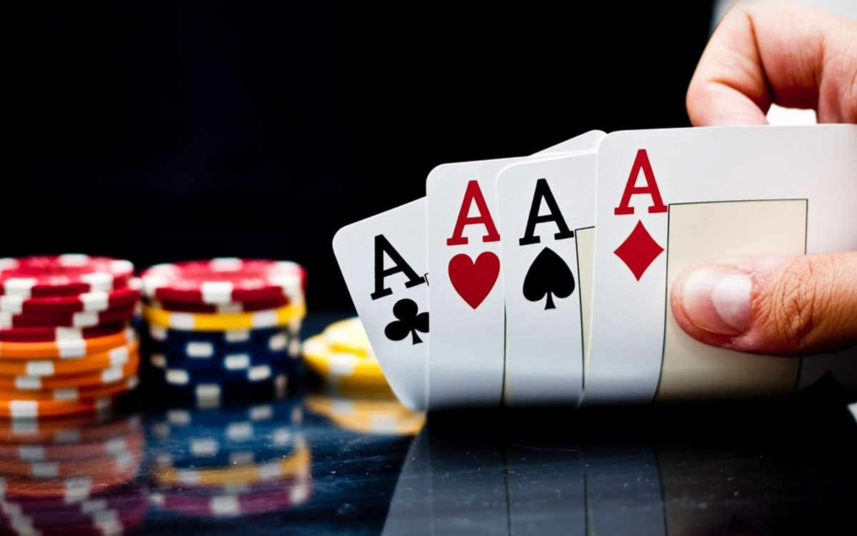The Experts Usage To Advertise Casino Video Game