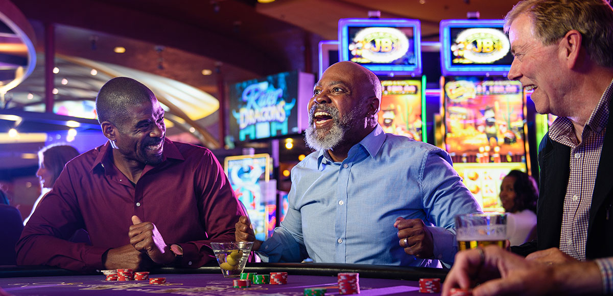 Gambling On A Budget: Ten Ideas From The Good Depression