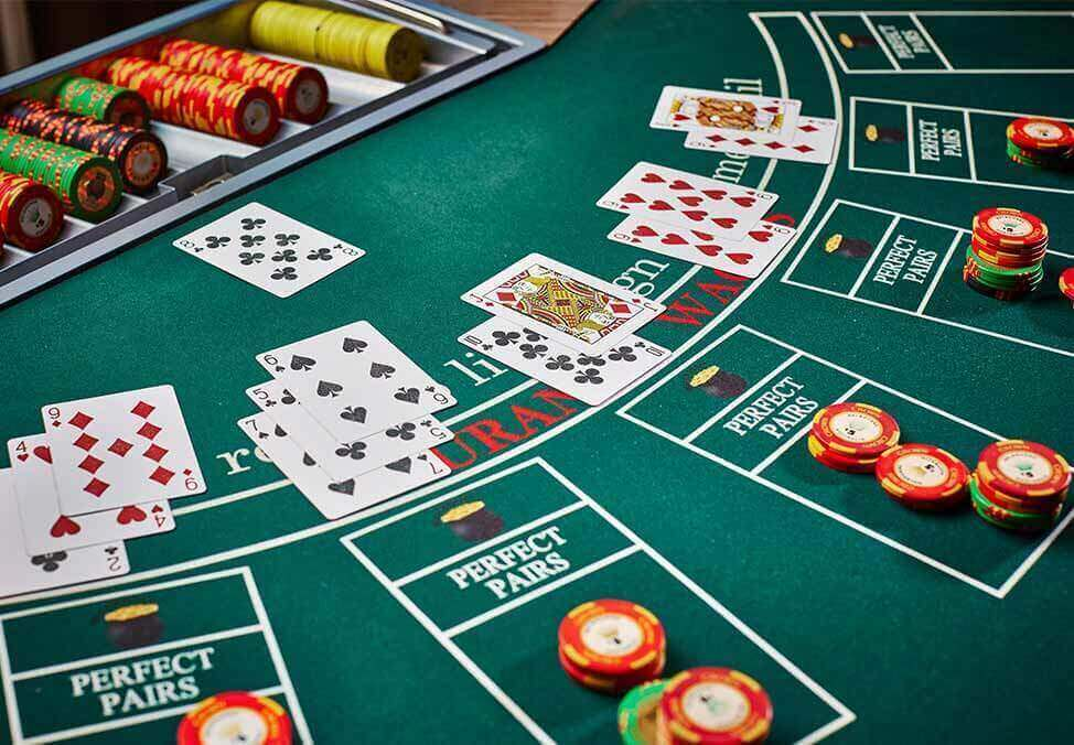 Prime 5 Books About Gambling
