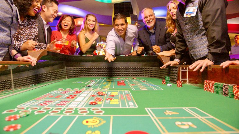 Gambling Is Certain To Make A Influence In Your Company