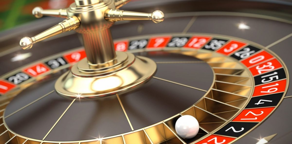 Three Easy Steps To More Poker Casino Sales