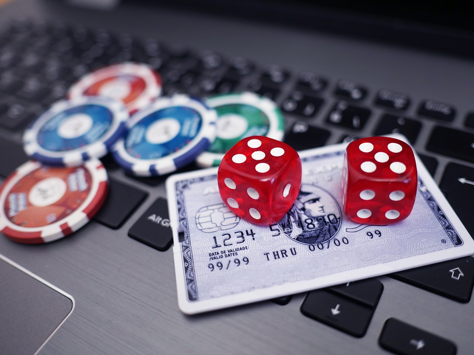 The Primary Reason You must Do Gambling