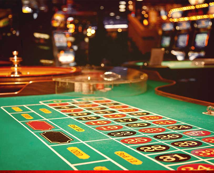 """Drawback In Casino Comes All The Way Down To This Word That Starts With """"W"""""""